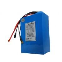 Аккумулятор (батарея) для моноколеса